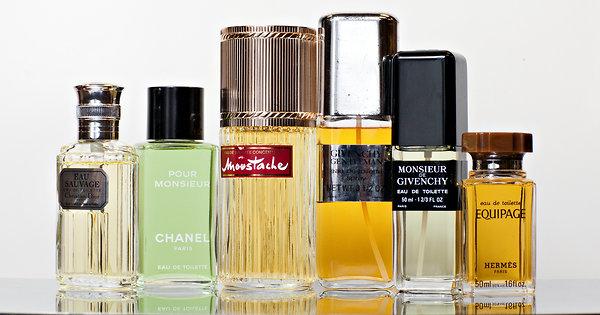 italian perfume brands