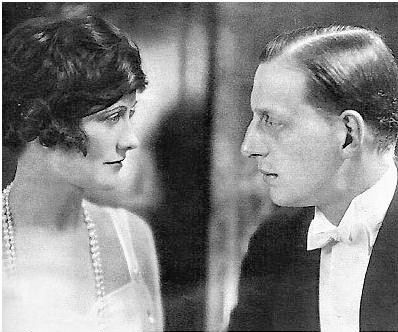 Coco Chanel & her imperial Grand Duke.