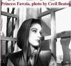 Prss Fawzia