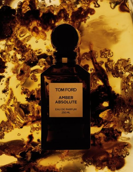 Perfume Review Tom Ford Private Blend Amber Absolute Kafkaesque