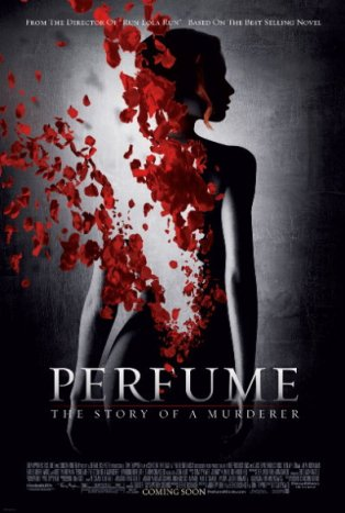 Perfume Poster