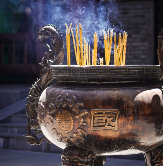 China Incense - Don Daniele at 500px Com http://500px.com/photo/17207583