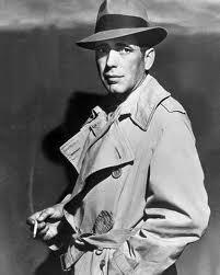 Humphrey Bogart Casablanca