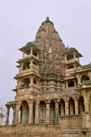 Jodphur - Temple at Mandore. Source: Travel Pictures Gallery.com