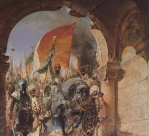 Sultan Mehmed HD Wallpapers site