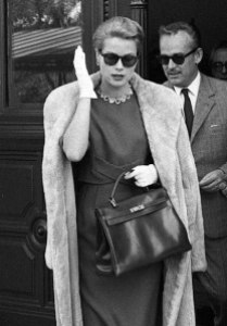Princess Grace. Photo source: Tumblr.