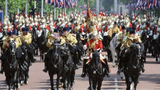 Royal Household Cavalry - HouseandCountry dot tv