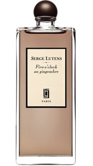 Serge Lutens 5 O Clock