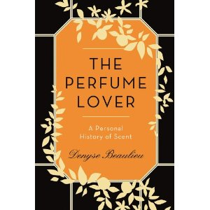 """""""The Perfume Lover."""" US Edition."""