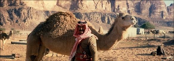 """Arab policeman"" by DennisSylvesterHurd via UnearthingAsia.com"