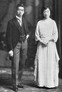 Emperor_Hirohito_and_empress_Kojun_of_japan