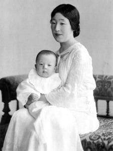 Empress Nagako