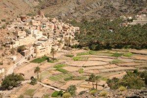 Nakhal Fort, Oman. Source: AzzahaTours.com