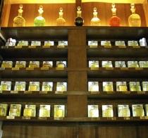 Santa Maria Novella bottles