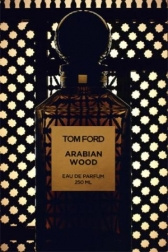 Tom Ford Arabian Wood