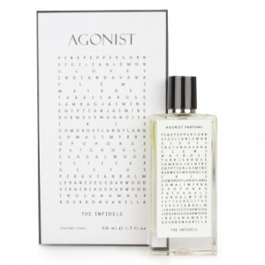 Agonist The Infidels Refill Bottle