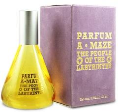 A*Maze Eau de Parfum.