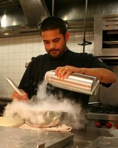 Chef Tre Ghoshal via Flickr.