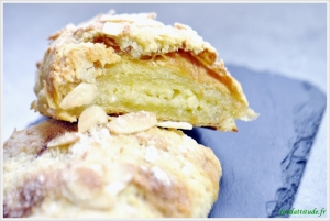 Croissants aux amandes via foodattitude.fr