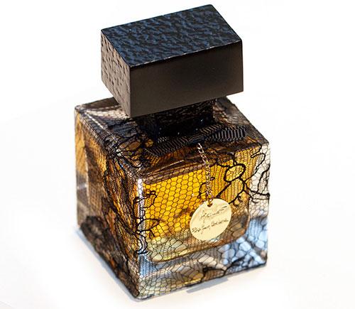 Denis Durand Le Parfum Couture