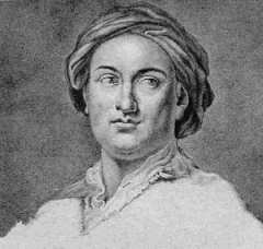 Giovanni Casanova via Wikimedia.