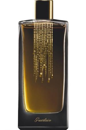 Perfume Review Guerlain Encens Mythique Dorient Les Déserts D