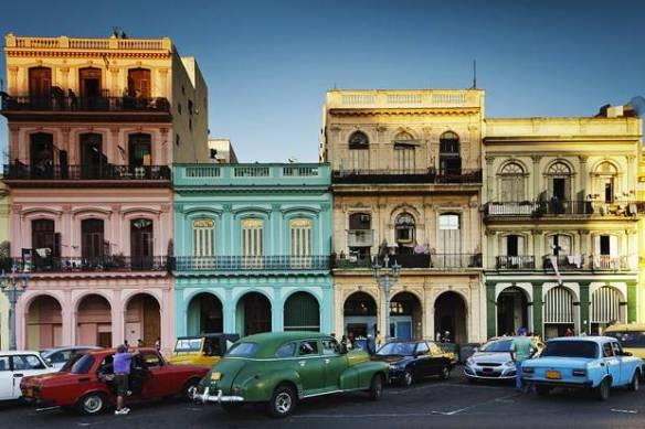 Havana. Source: Standard.co.uk.