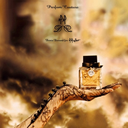 M.Micallef Le Parfum Couture Denis Durand perfume bottle