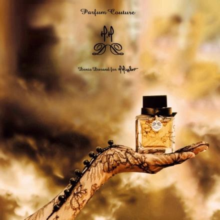 M.Micallef Le Parfum Couture Denis Durand perfume bottle