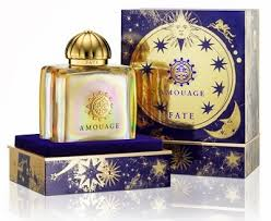 Amouage Fate Woman with Box