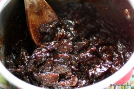 Fruit Jam. Source: Bettycupcakes.com (For recipe or website, click on photo. Link is imbedded within.)