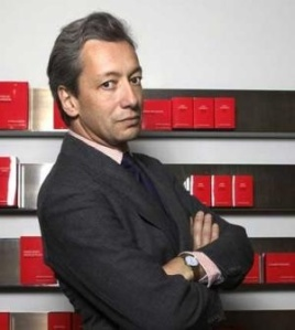 Frederic Malle. Source: Paris.com
