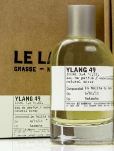 Le Labo Ylang 49
