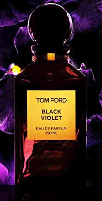TF Black Violet