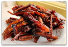 Burnt citrus peels. Source: Tallcloverfarm.com (Website link embedded within photo.)