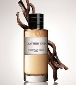 Dior Leather Oud