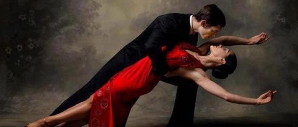 La Vida es Un Tango. Movie still or advert. Source: Facebook.