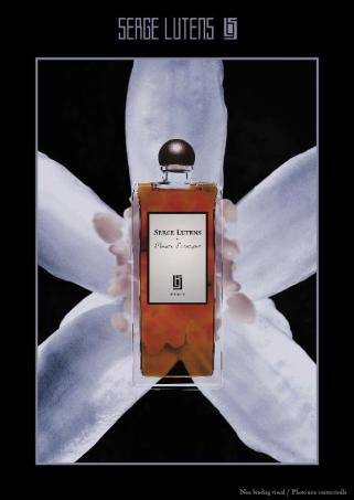 Cartel promocional de Fleurs d'Oranger (via Kafkaesqueblog.com)