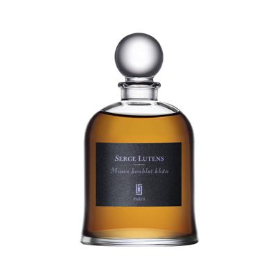 perfume review serge lutens muscs koubla khan animal magnetism kafkaesque. Black Bedroom Furniture Sets. Home Design Ideas