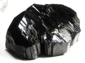 Black tourmaline. www.rainbowdoorways.com