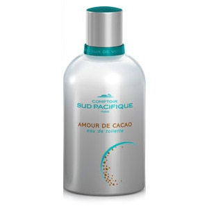 Amour de Cacao Eau de Toilette. Source: Luckyscent