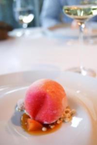El Celler de Can Roca's candied, reconstructed apricot. Source: tripadvisor.com