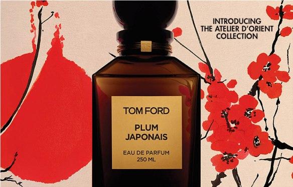 perfume review tom ford private blend plum japonais. Black Bedroom Furniture Sets. Home Design Ideas