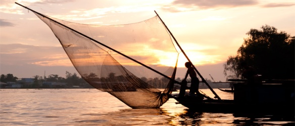 Mekong River. Source: terrainfinita.es