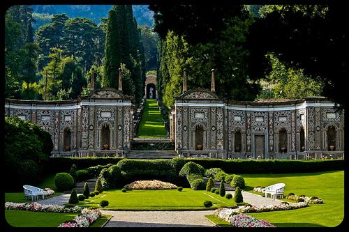Villa d'Este via Selectitaly.com