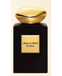 Armani Oud Royal