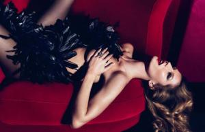 Gisele Bundchen for Vogue Turkey March 2011. Photo: the always incredible Mert & Marcus.