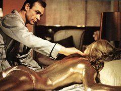"""Goldfinger"" movie still. Source: businessinsider.com"