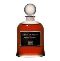 The Bell Jar form available from Serge Lutens.