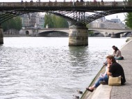 By the Seine 4